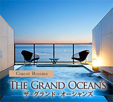 THE GRAND OCEAN`S